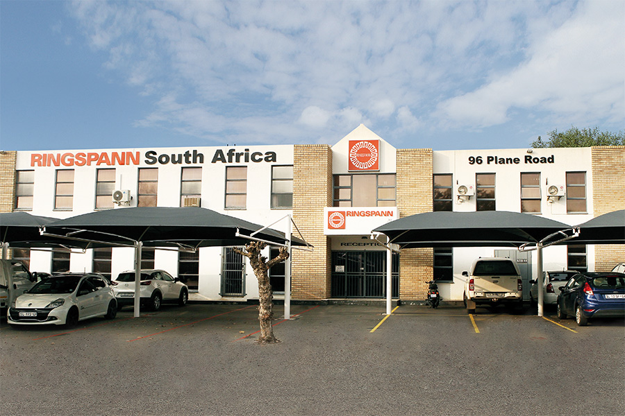 RINGSPANN South Africa (Pty) Ltd.